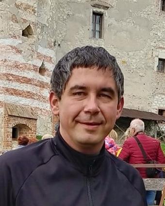 Maciej Garga