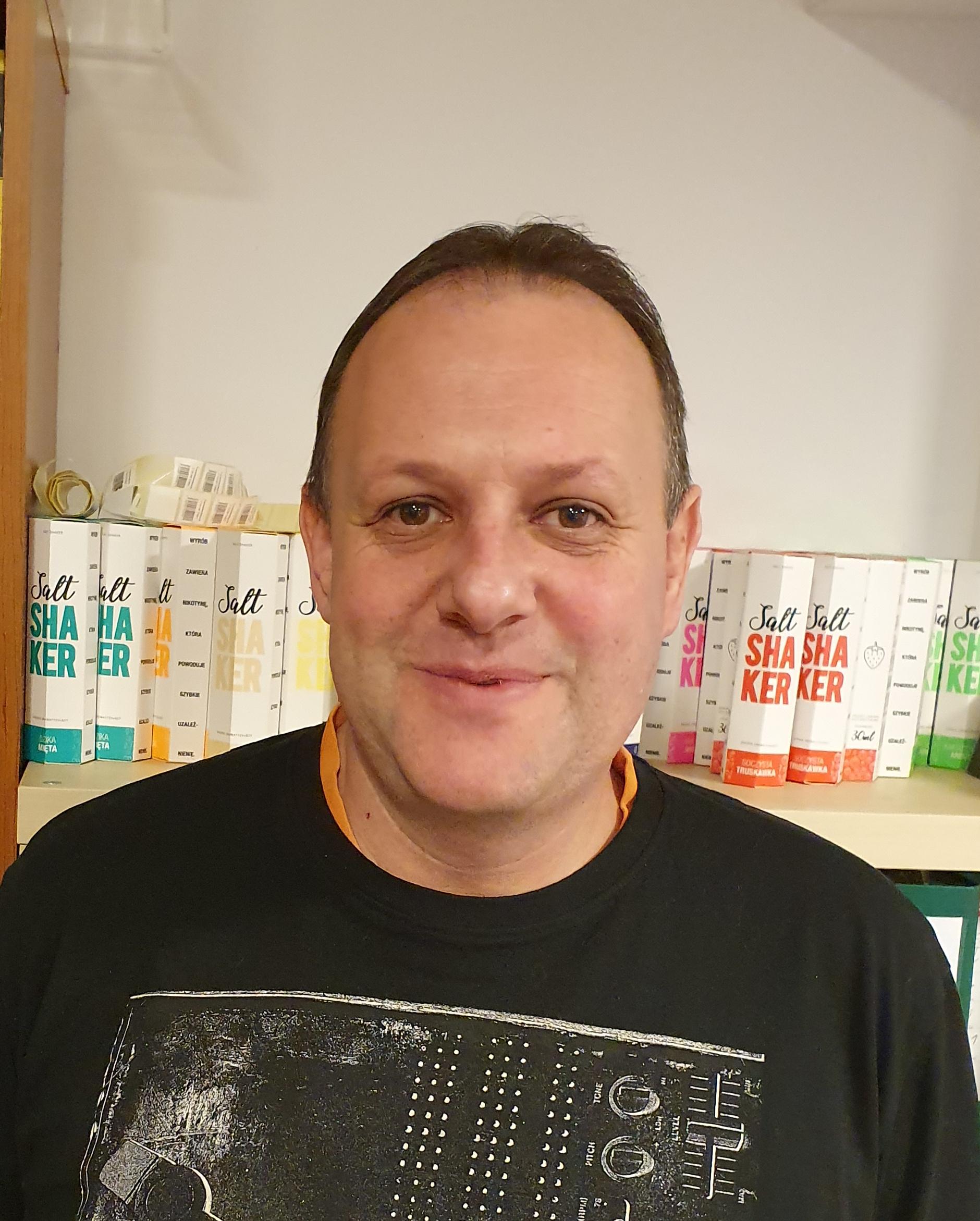 Grzegorz Pyrdziak
